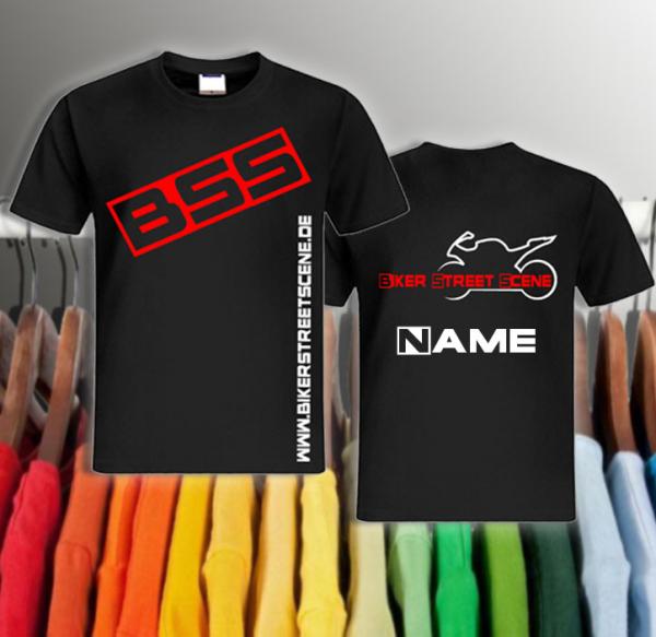 BSS T Shirt Men