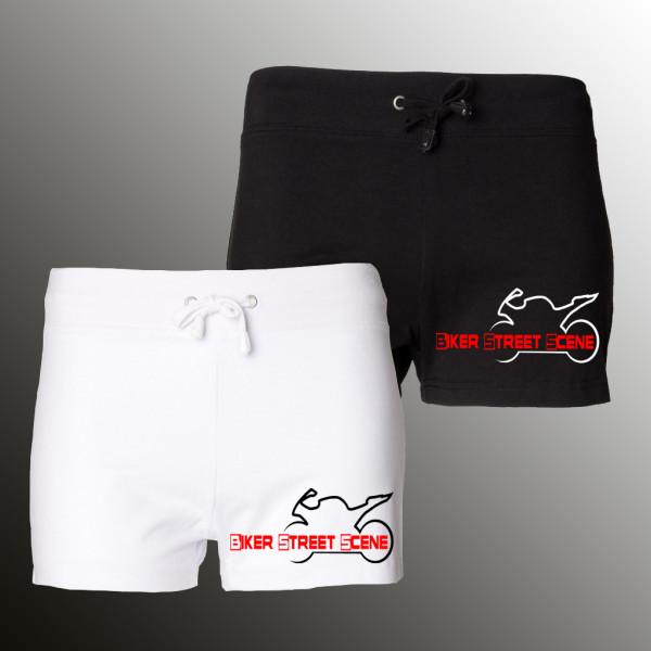 BSS Ladies Shorts