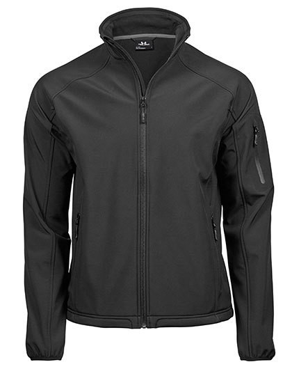 BSS Soft Shell Jacke Men
