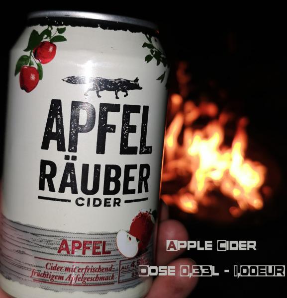 Apfelraeuber