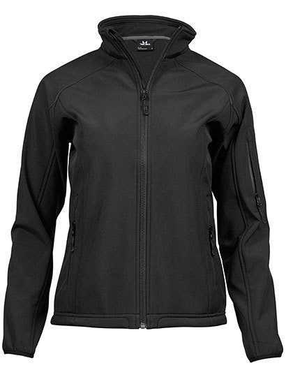 BSS Soft Shell Jacke Ladies